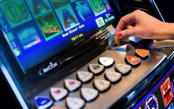 Play free Poker Machines