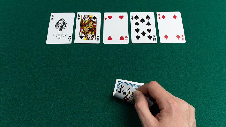 Poker Hands Canada